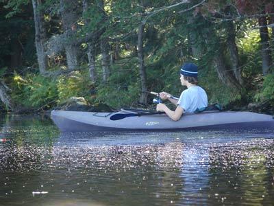 Adirondack Fishing Resource Travel Guide to New York's Adirondack